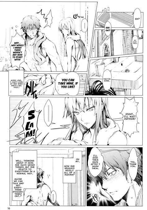read c88 [udon ya kizuki aruchu zan ] furohile jou [english] [metaphrastes] hentai online