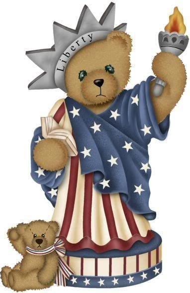 liberty bear photo  barbarawyckoff photobucket