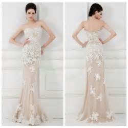 dresses for formal wedding 2014 new tulle mermaid formal evening dresses prom wedding gowns 2154889 weddbook