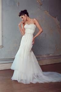 karen willis holmes wedding dresses modwedding With bespoke wedding dresses