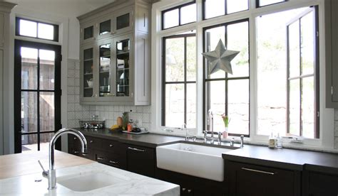 2 tone kitchen cabinets contemporary kitchen castor