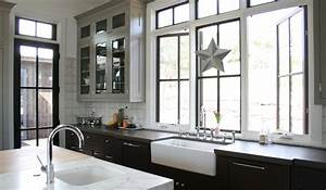 2 tone kitchen cabinets contemporary kitchen castor With what kind of paint to use on kitchen cabinets for glass framed wall art