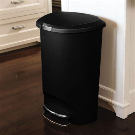poubelle cuisine pedale 50l poubelle design 50 litres des idées novatrices sur la