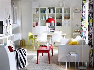 Deco Salon Ikea : ikea et les fran ais une histoire d amour qui dure depuis 30 ans elle d coration ~ Teatrodelosmanantiales.com Idées de Décoration