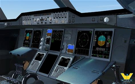 fsx airbus   fsx aircraft airliners fsx add ons