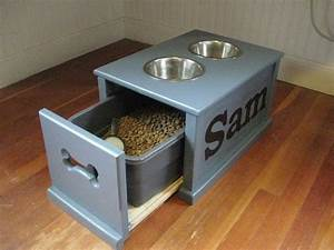 25 best ideas about dog food storage on pinterest for Extra large dog food container