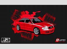 DURCI design Audi S4 B5 BiTurbo