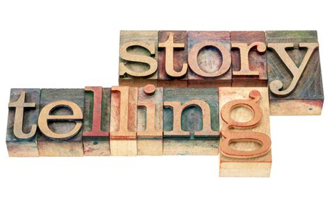 Once Upon A Time  Storytelling In Marketing  Red Star Digital