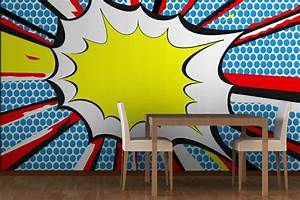 21 best images about Pop art wall murals on Pinterest ...