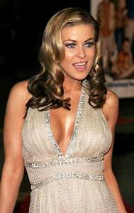 Carmen Electra Picture 69 - Cheaper By The Dozen 2 World ...