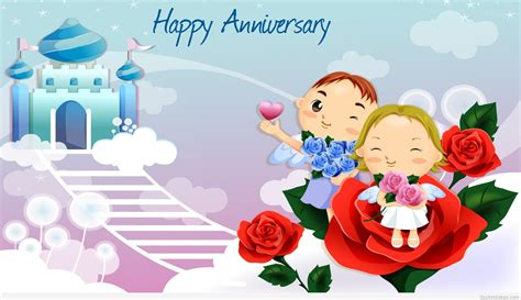 happy  marriage anniversary messages wallpapers hd