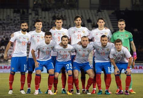 В соперниках будет команда болгарии. Сборная России по футболу опустилась на рекордно низкую строчку в мировом рейтинге