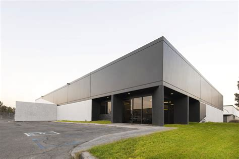 warehouse office design nan industrial offices and warehouse architect Modern