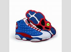 Jordan Captain America Nike Jordan 13 XIII Retro Mens