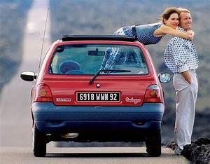 Twingo  O Melhor Carro De Sempre Para Namorar Faz 25 Anos