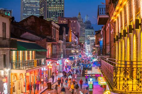 where to stay in new orleans neighborhoods area guide the tourist