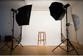 Photographers Lighting by Photos Pittsburgh Photography Studio Rental
