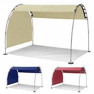 skincom sonnenschutz premium garten pavillion With französischer balkon mit sonnen regenschirm für garten