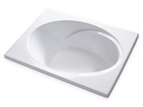 Wide Soaking Tub by Carver Tubs Sr6042 60 Quot X 42 Quot Wide Oval Right