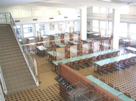 service de restauration college vieux port vitry le francois