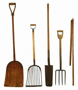 What Are Some Farm Tools And Their Uses