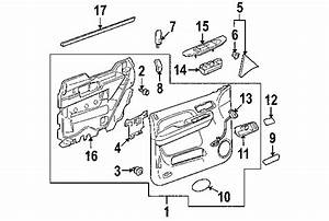 1999 Chevy Suburban Parts Diagram