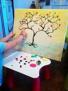Diy, Easy, Canvas, Painting, Ideas, For, Home