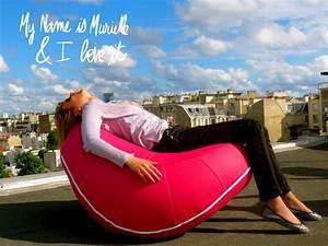 Mobilier Gonflable Exterieur : mobiliers de jardin le blog du design ext rieur ~ Premium-room.com Idées de Décoration
