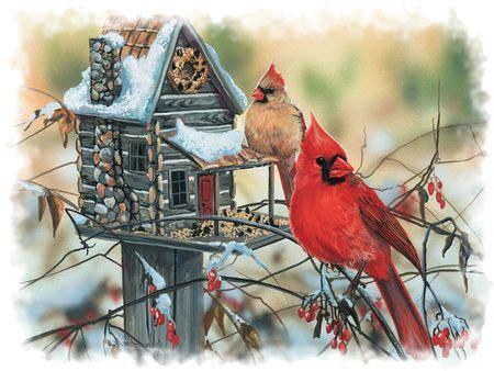 janene grende animal birdhouse janene grende art