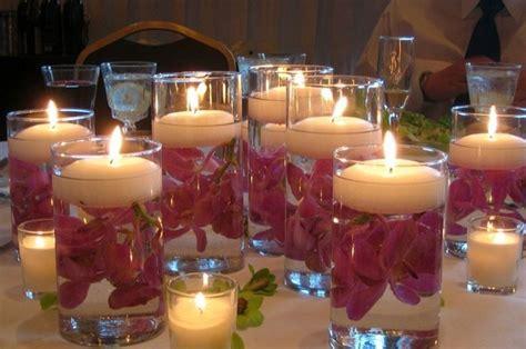 Gläser Für Kerzen by Tischdeko Mit Kerzen Klischee Oder Klasik