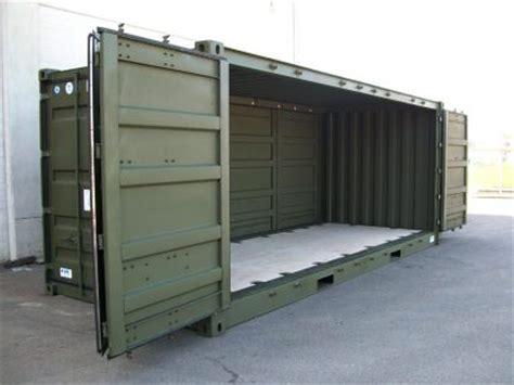Cassette Militari by Container Militari Sicom Container