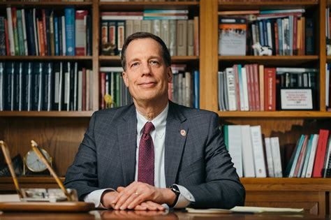 Data provided by s&p global market intelligence and state farm archive. L&S Dean Scholz to serve as university's next provost