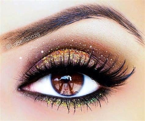 makeup tips  brown eyes makeup  brown eyes step  step