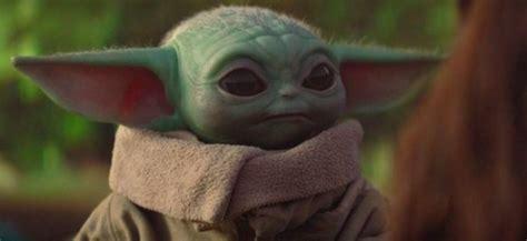 Jon Favreau Talks About His Son Baby Yoda, Why Baby Yoda ...