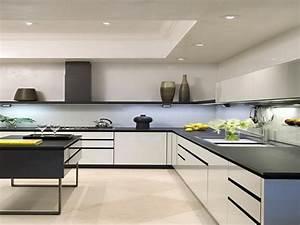 Kitchen Cabinet Ideas Modern Style — Decor Trends : Good