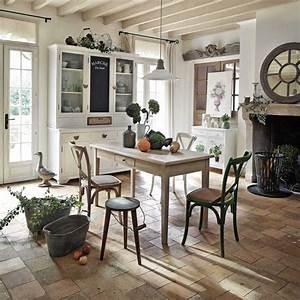 Maison Du Monde Cuisine Copenhague : vaisselier blanc basse cour maisons du monde ~ Teatrodelosmanantiales.com Idées de Décoration