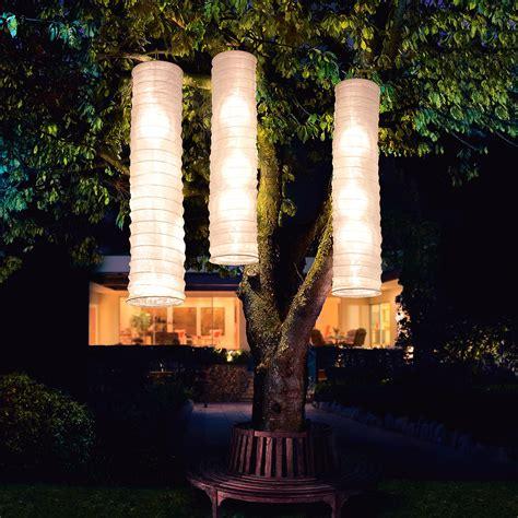 colonne de lumi 232 re solaire lot de 3 pas cher pro idee