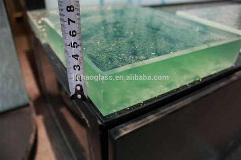 thick glass table top 25mm thick glass table top 1 to 2 inch thick glass slab