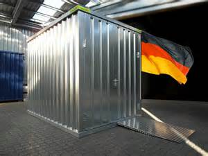 Aus Containern by Lagercontainer Kaufen Lagercontainer