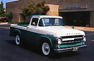 Mercury Truck History Mercury Pickup Autos Post