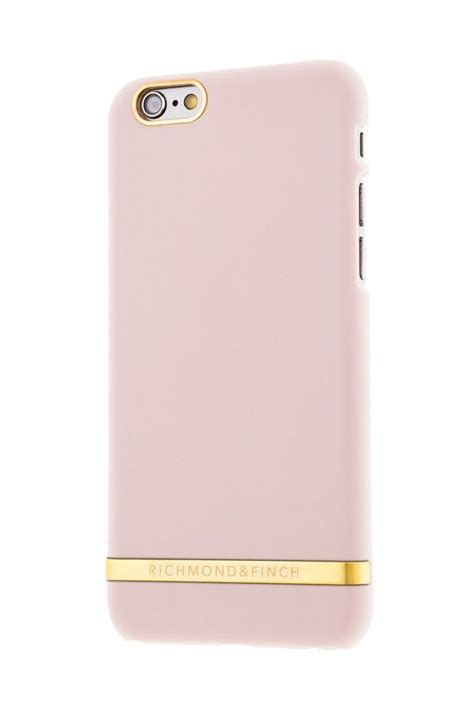 iphone pink gold smooth satin soft pink gold iphone 6 6s case new Iphon