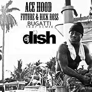 Ace hood bugatti (remix) (featuring wiz khalifa, t.i., meek mill, french montana, 2 chainz, future, dj khaled. Ace Hood ft Future & Rick Ross - Bugatti (Trap Remix) by djdish - HulkShare