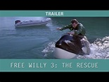 Free Willy 3: The Rescue (1997) Trailer - YouTube