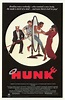 Hunk movie posters at movie poster warehouse movieposter.com