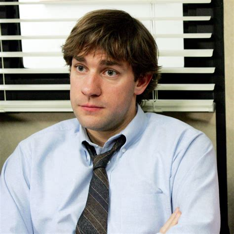 He has also appeared in the films license to wed and leatherheads. John Krasinski Tells Us Why He Would 'Absolutely Love to Do' An Office Reunion - NewsLux