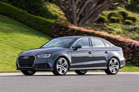 2017 Audi A3 20T FWD Review 7 Things to Know  Motor Trend