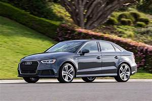 Audi A3 Berline 2017 : 2017 audi a3 2 0t fwd review 7 things to know motor trend ~ Medecine-chirurgie-esthetiques.com Avis de Voitures