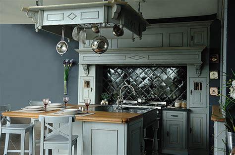 cuisine style bistro ilot de cuisine galerie photos de dossier 46 54