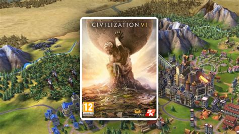 Freebie! Civilization VI is FREE From the Epic Games Store ...