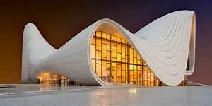 Modern, Architecture, Impressive, Buildings, That, Challenge, Gravity
